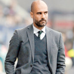 Pep Guardiola claims Man United are out of Premier League title race
