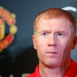 Paul Scholes predicts where exactly Man United will finish in PL table