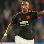 Man United's 31-year-old star asks manager for a loan deal