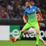 Forget Perisic – Man United holding talks with £43.5m release clause midfielder