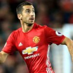 Mourinho revealed why he waited so long to use Henrikh Mkhitaryan