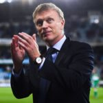 David Moyes blasts Man United for appointing Jose Mourinho
