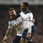 Man United lining up shocking £60m swoop for Tottenham duo