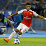 Arsenal could switch first-team star for Man United centre-back
