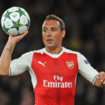 Injury Update: Arsenal key star ruled out for the rest of the season