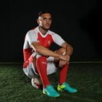 Arsenal's summer signing ready to leave Emirates after one year at club