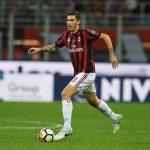 Key AC Milan Star Emerged as Shock Transfer Target For Antonio Conte
