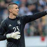 Man Utd identified Benfica goalkeeper as David De Gea's replacement
